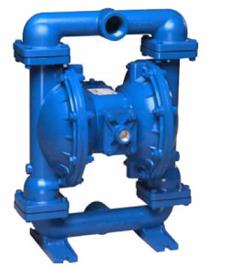 Double Diaphragm Water Pump