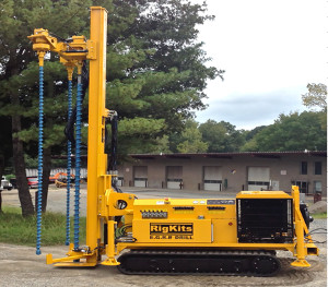 R30 All-in-one Drilling Rig